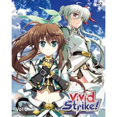 ViVid Strike! Vol.1(Blu-ray Disc)