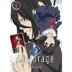 Lostorage incited WIXOSS 5(Blu-ray Disc)