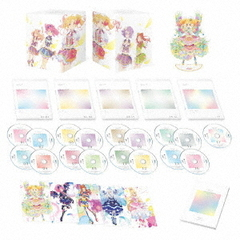 アイカツスターズ! 5th anniversary ALL☆STARS Blu-ray BOX(Blu-ray)