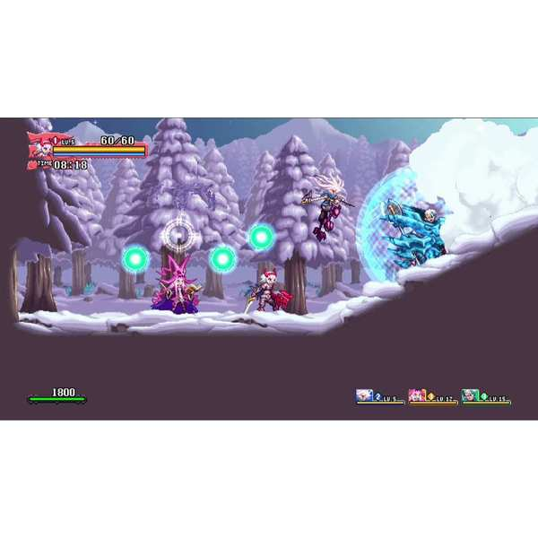 Nintendo Switch Dragon Marked For Death 限定版