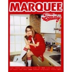 マーキー Vol.38 Tommy february6/Tommy heavenly6