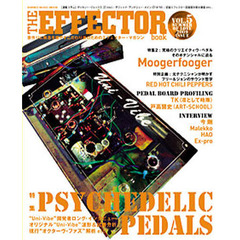 The EFFECTOR BOOK 5