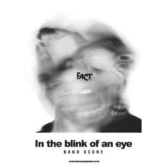 楽譜 FACT In the blink