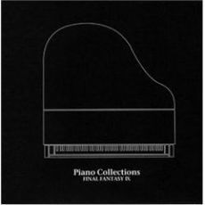 PIANO COLLECTIONS/FINAL FANTASY IX