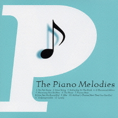 the Piano Melodies