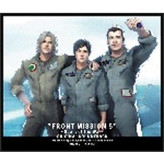 FRONT MISSION 5 ~Scars of the War~ Original Soundtrack