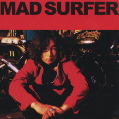 Mad Surfer