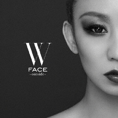 W FACE ~ outside ~(Blu-ray Disc付)