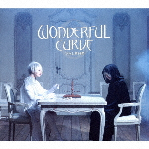 WONDERFUL CURVE(初回限定盤)