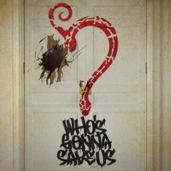 HYDE/WHO'S GONNA SAVE US(初回限定盤)