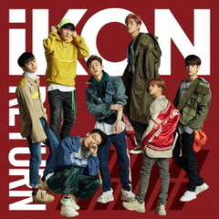 iKON/RETURN(通常盤)