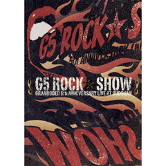 GRANRODEO/GRANRODEO LIVE AT BUDOKAN ~G5 ROCK★SHOW~ DVD