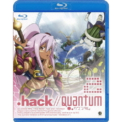 .hack//Quantum 2(Blu-ray Disc)