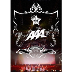 AAA/AAA 5th Anniversary LIVE 20100912 at Yokohama Arena