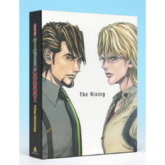劇場版 TIGER & BUNNY -The Rising- 初回限定版(Blu-ray Disc)