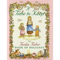 【洋書】A Time to Keep (Book of Holidays)