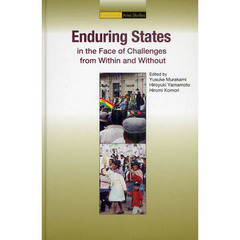 Enduring States in the Face of Challenges from Within and Without