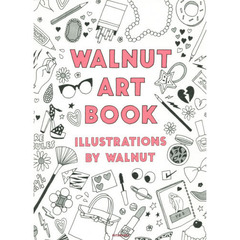 WALNUT ART BOOK