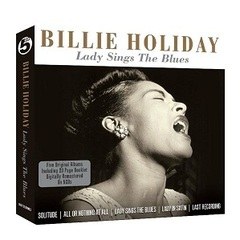 【輸入盤】LADY SINGS THE BLUES (5CD)