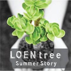 VARIOUS/LOEN TREE SUMMER STORY(輸入盤)