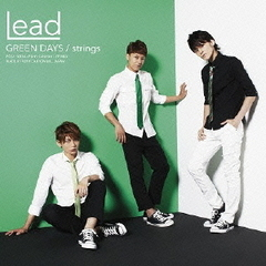 Lead/GREEN DAYS/strings