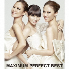 MAXIMUM PERFECT BEST(DVD付)