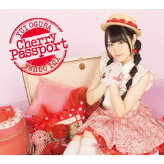 Cherry Passport【CD+BD盤】