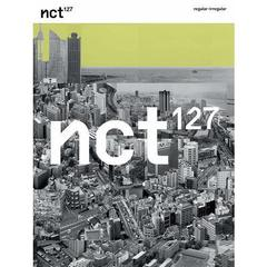 NCT 127/1ST ALBUM : NCT#127 REGULAR-IRREGULAR(輸入盤)