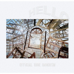 Official髭男dism/HELLO EP(CD+DVD)