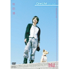 Memo・Real DVD 桜田通/One Life ! ~7days Family~ 前編(DVD)