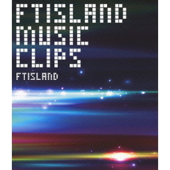 FTISLAND/FTISLAND MUSIC VIDEO CLIPS(Blu-ray Disc)