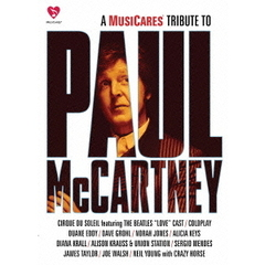 A MusiCares Tribute To Paul McCartney <通常盤>(Blu-ray Disc)