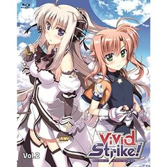 ViVid Strike! Vol.2(Blu-ray Disc)