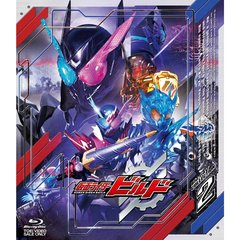 仮面ライダービルド Blu-ray COLLECTION 2(Blu-ray Disc)