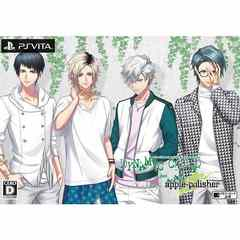 PSVita DYNAMIC CHORD feat.apple-polisher V edition 初回限定版