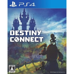 PS4 DESTINY CONNECT