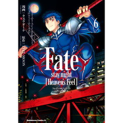 Fate/stay night [Heaven's Feel](6)