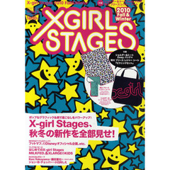 X‐girl Stages 2010Fall&Winter
