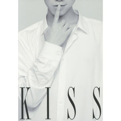 KISS conceptual photobook featuring MeseMoa. & *ChocoLate Bomb!!
