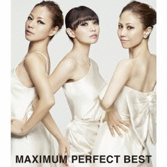 MAXIMUM PERFECT BEST(Blu-ray付)