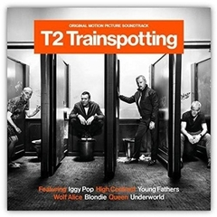 【輸入盤】O.S.T. / T2 TRAINSPOTTING