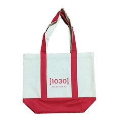 【MARDI GRAS】canvas tote『1030』(1 COLOR)