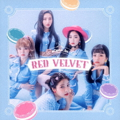 Red Velvet/#Cookie Jar