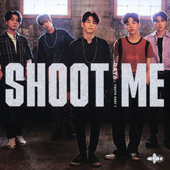 DAY6/SHOOT ME: YOUTH PART 1(輸入盤)