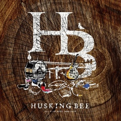 HUSKING BEE/ALL TIME BEST 1994-2019