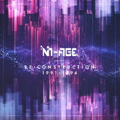 M-AGE/RE:CONSTRUCTION 1991-1994(通常盤/CD)