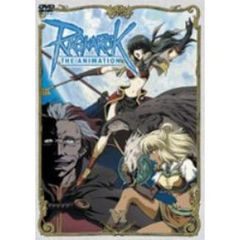 RAGNAROK THE ANIMATION Vol.6