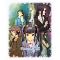 WHITE ALBUM Vol.3(Blu-ray Disc)
