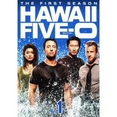 HAWAII FIVE-0 DVD-BOX Part 1