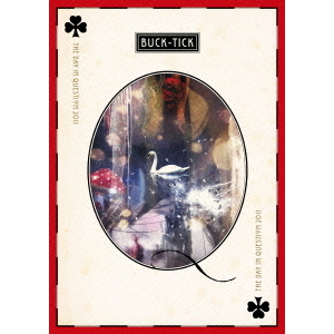BUCK-TICK/THE DAY IN QUESTION 2011 <通常盤>